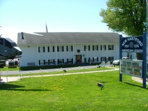 New Hartford American Legion Post 1376